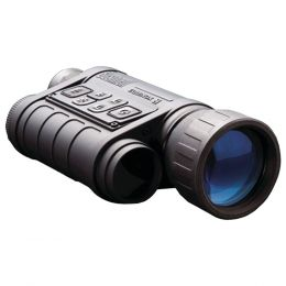 Bushnell Equinox Z 6 X 50mm Monocular With Video Zoom BSH260150