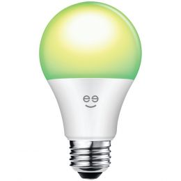 Geeni Prisma 450 Color & Warm White Light Wi-fi Led Smart Bulb